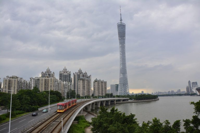 HSK test centers Guangzhou
