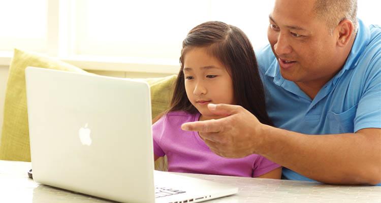 both let parents rest assured and make students satisfied