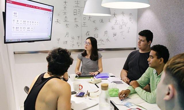 HSK Preparation Course in Shenzhen