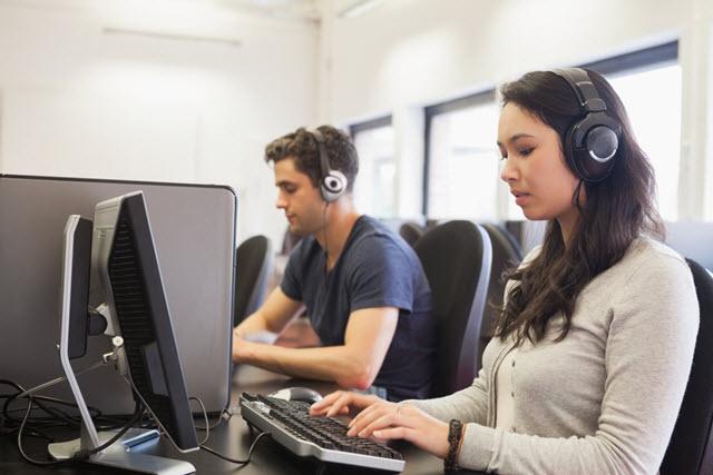 HSK 4 listening test time