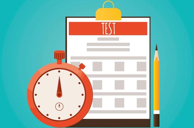 HSK 5 test time management