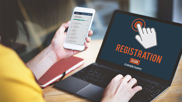 HSK 3 registration