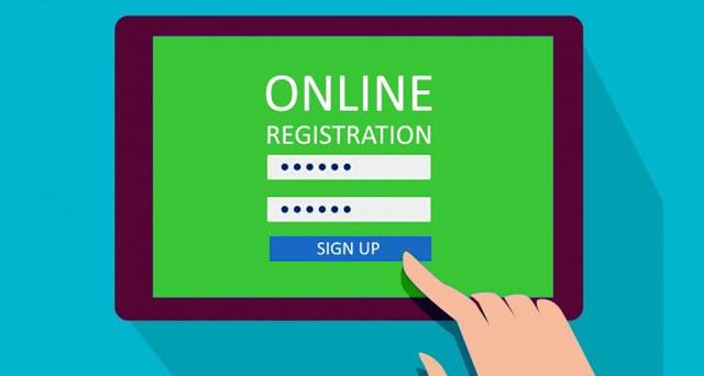 HSK 4 registration