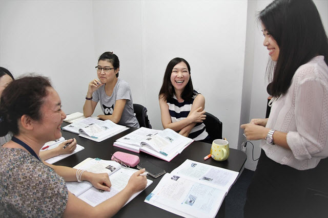 HSK 5 preparation course