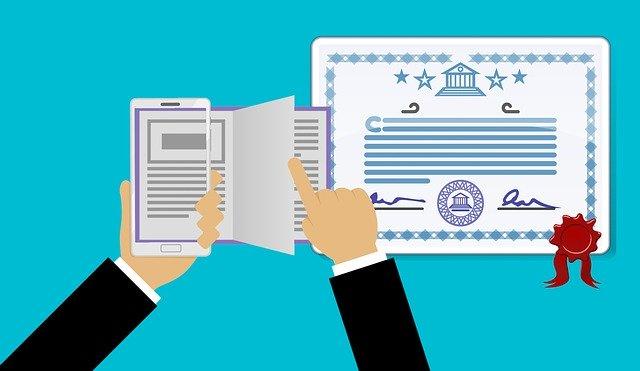HSK certificate validity-medium