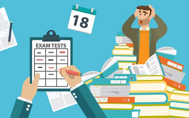 HSK exam tips tricks