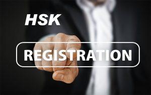 HSK registration