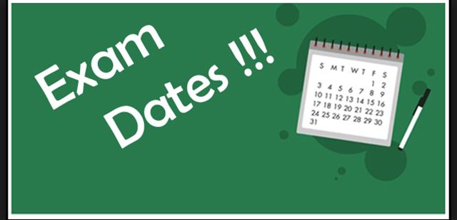 HSK dates in Guangzhou