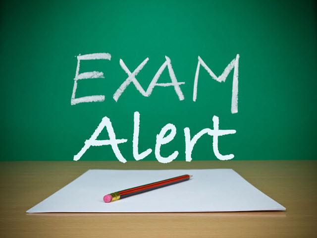 HSK exam dates India