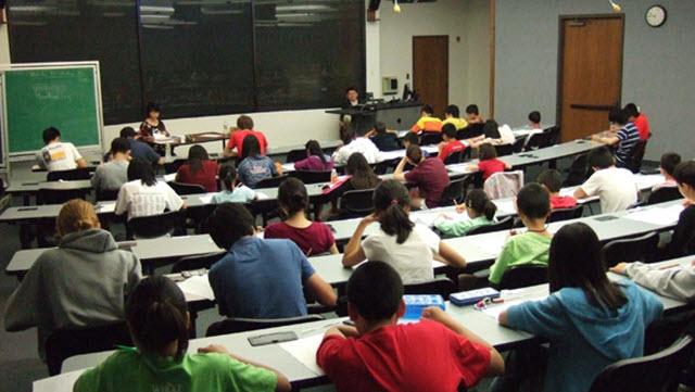 HSK test centers Hong Kong