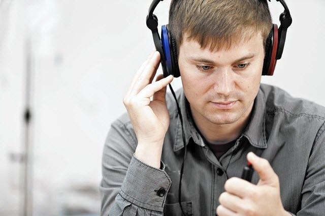 HSK 6 listening test time