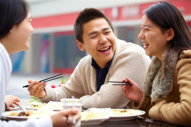 phrases to help you sound like Chinese
