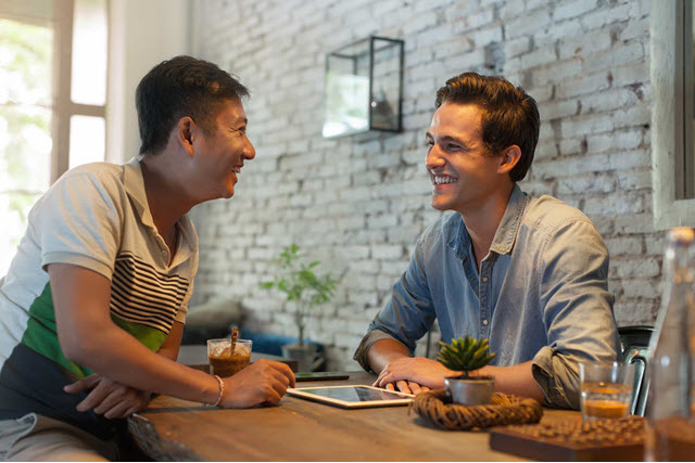 simple Chinese phrases for small talk