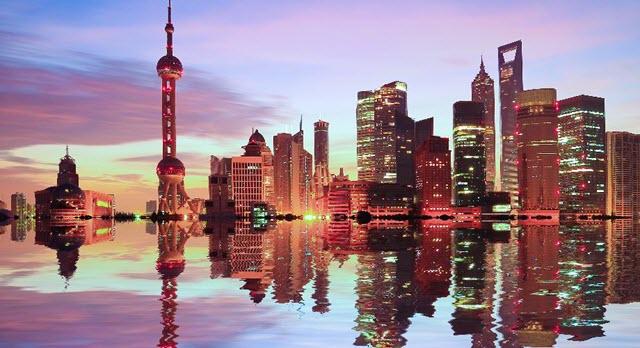 HSK exam Shanghai