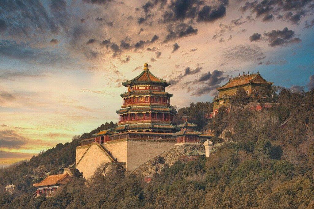 HSK test Beijing
