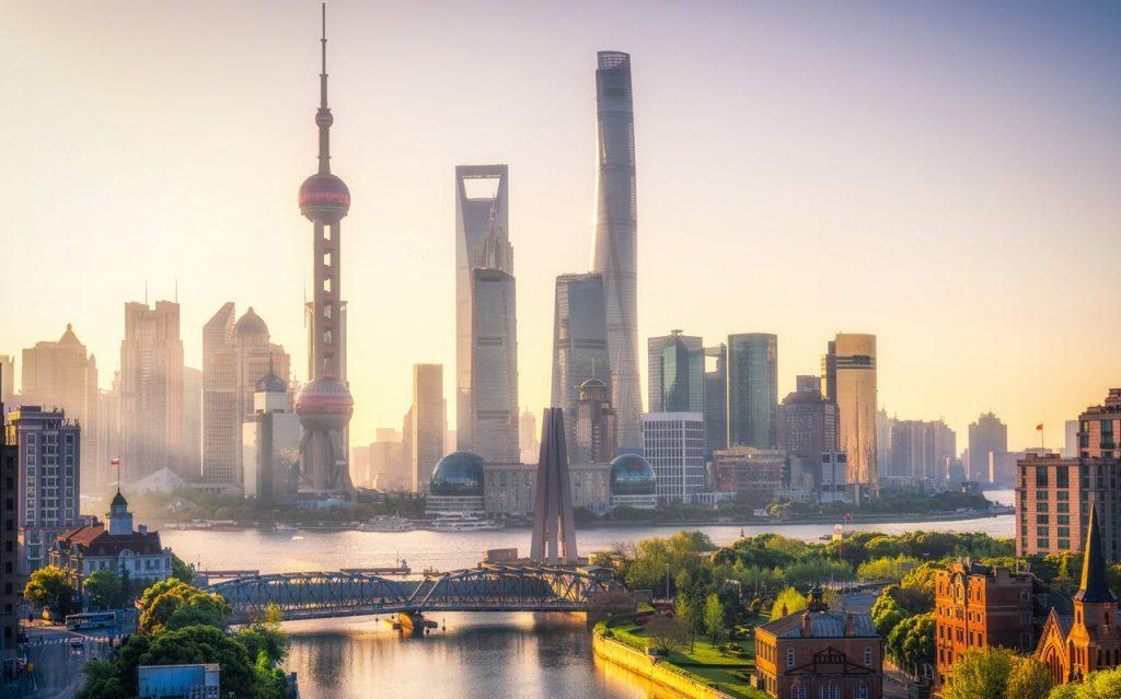 HSK test Shanghai