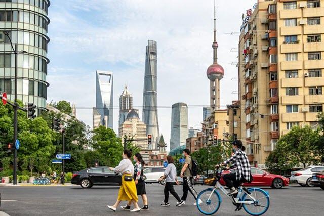 Shanghainese Mandarin difference