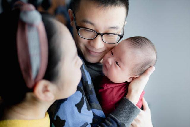 popular Chinese boy names