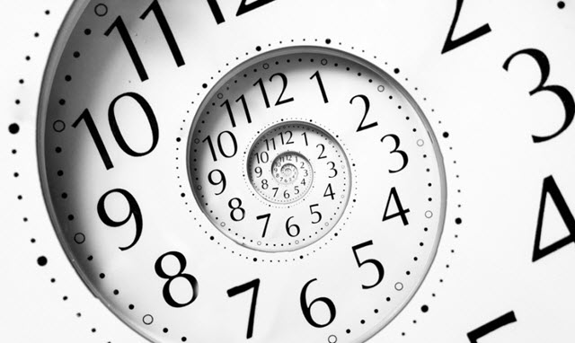 say the time in Mandarin