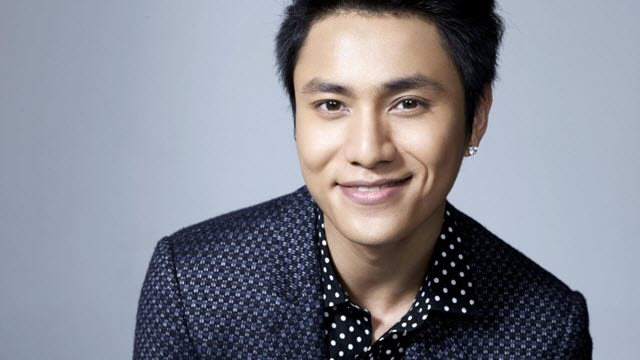 top Chinese actor Chen Kun