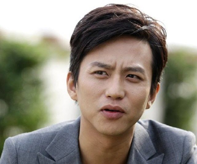top Chinese actor Deng Chao