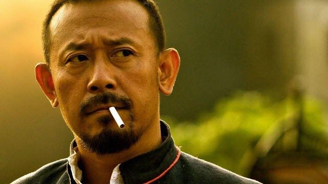top Chinese actor Jiang Wen