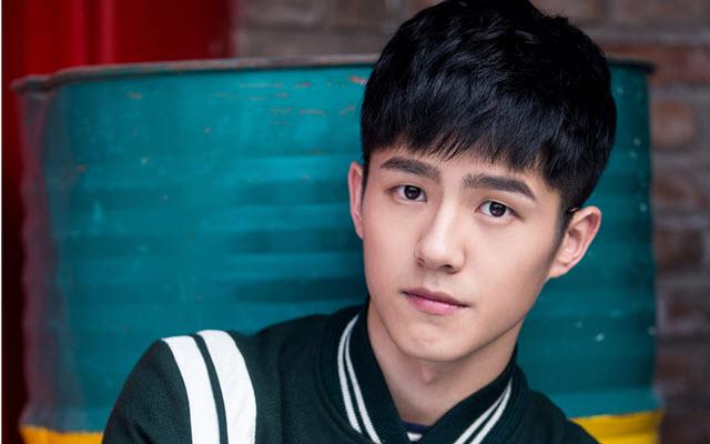 top Chinese actor Liu Haoran