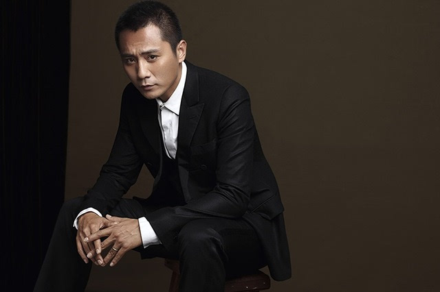top Chinese actor Liu Ye