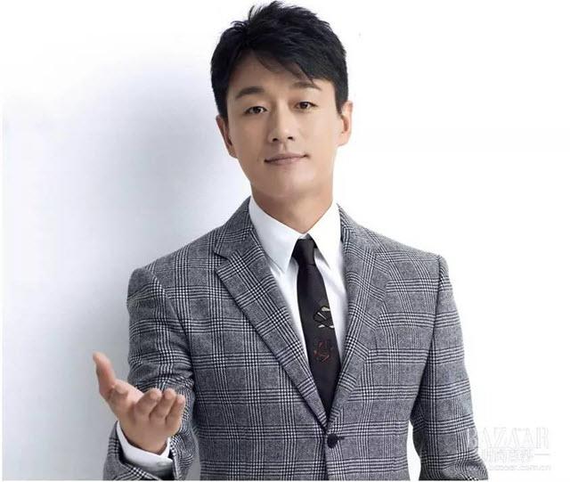 top Chinese actor Tong Dawei