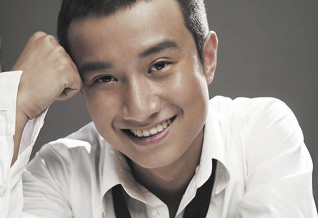top Chinese actor Wen Zhang