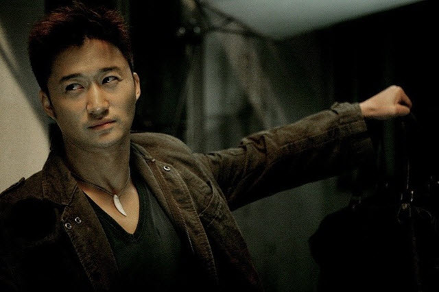 top Chinese actor Wu Jing