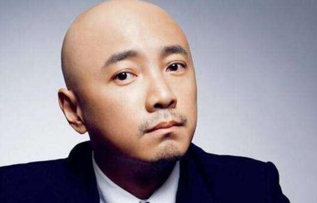 top Chinese actor Xu Zheng