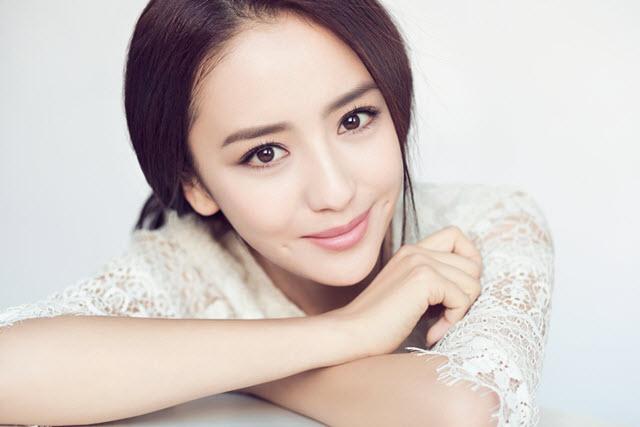 top Chinese actress Tong Liya