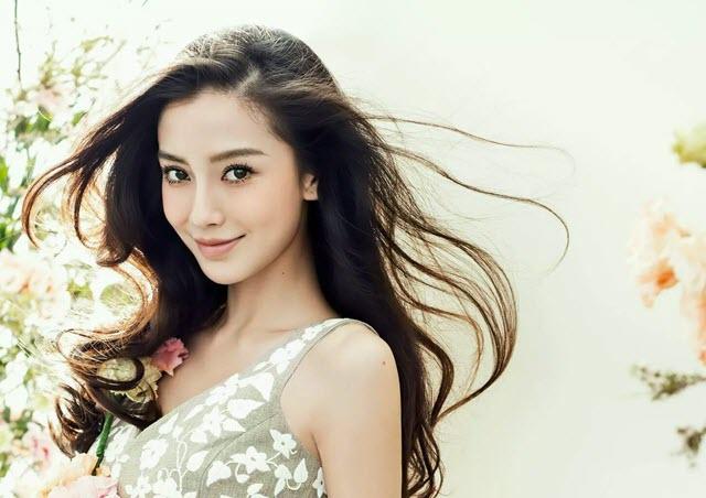top Chinese actress Yang Ying